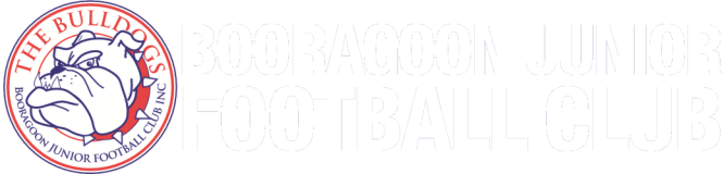 Booragoon Junior Football Club