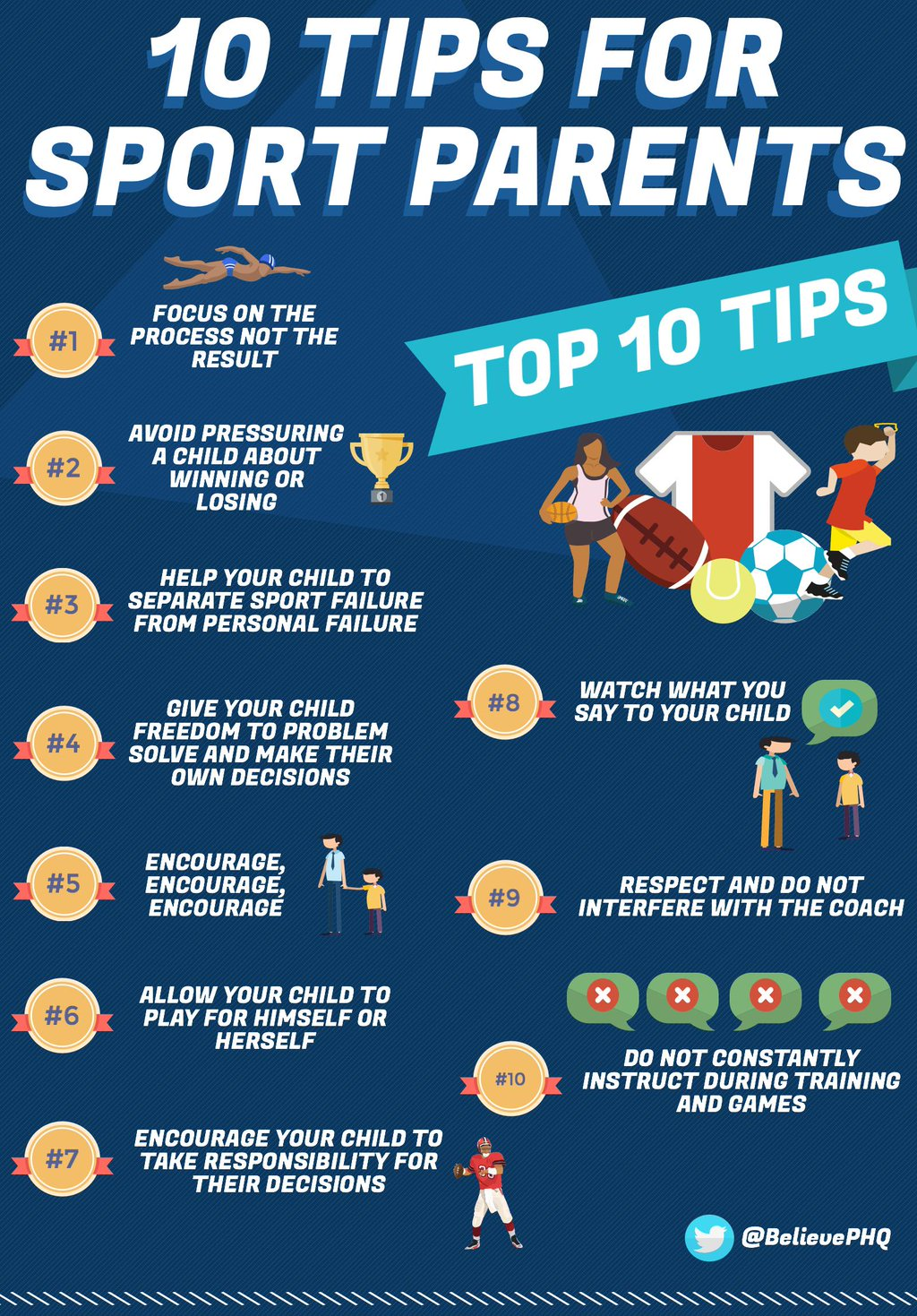 10 tips for a great resume